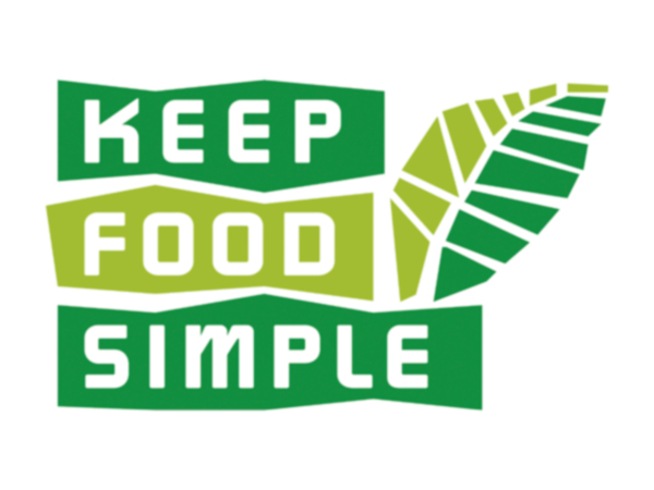 Keep Food Simple